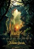 The Jungle Book (2016) Poster #6 Thumbnail
