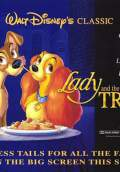 Lady and the Tramp (1955) Poster #7 Thumbnail