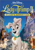 Lady and the Tramp II: Scamp's Adventure (2001) Poster #1 Thumbnail