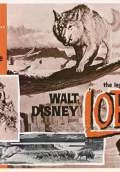 The Legend of Lobo (1962) Poster #1 Thumbnail