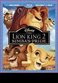 The Lion King 2: Simba's Pride (1998) Poster #2 Thumbnail
