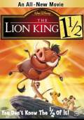 The Lion King 1½ (2004) Poster #1 Thumbnail