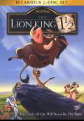 The Lion King 1½ (2004) Poster #2 Thumbnail