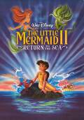 The Little Mermaid 2: Return to the Sea (2000) Poster #1 Thumbnail