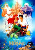 The Little Mermaid (1989) Poster #2 Thumbnail