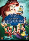 The Little Mermaid - Ariel´s Beginning (2008) Poster #1 Thumbnail