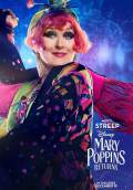 Mary Poppins Returns (2018) Poster #4 Thumbnail