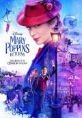 Mary Poppins Returns (2018) Poster #7 Thumbnail