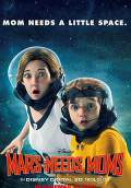 Mars Needs Moms (2011) Poster #5 Thumbnail