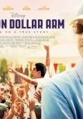 Million Dollar Arm (2014) Poster #4 Thumbnail