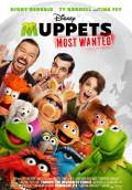 Muppets Most Wanted (2014) Poster #1 Thumbnail