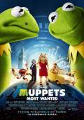 Muppets Most Wanted (2014) Poster #2 Thumbnail
