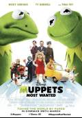 Muppets Most Wanted (2014) Poster #3 Thumbnail
