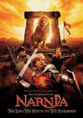 The Chronicles of Narnia: The Lion, the Witch and the Wardrobe (2005) Poster #4 Thumbnail