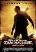 National Treasure (2004) Poster #1 Thumbnail
