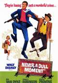 Never a Dull Moment (1968) Poster #1 Thumbnail