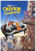 Oliver & Company (1988) Poster #1 Thumbnail