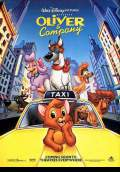 Oliver & Company (1988) Poster #2 Thumbnail