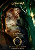Oz The Great and Powerful (2013) Poster #12 Thumbnail
