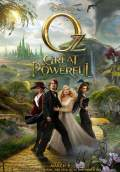 Oz The Great and Powerful (2013) Poster #2 Thumbnail