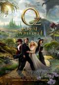 Oz The Great and Powerful (2013) Poster #5 Thumbnail