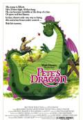 Pete's Dragon (1977) Poster #1 Thumbnail