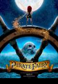 Tinker Bell and the Pirate Fairy (2014) Poster #1 Thumbnail