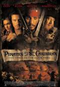 Pirates of the Caribbean: The Curse of the Black Pearl (2003) Poster #1 Thumbnail