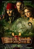 Pirates of the Caribbean: Dead Man's Chest (2006) Poster #1 Thumbnail