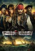 Pirates of the Caribbean: On Stranger Tides (2011) Poster #10 Thumbnail