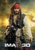 Pirates of the Caribbean: On Stranger Tides (2011) Poster #11 Thumbnail
