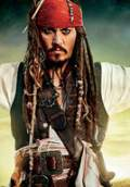 Pirates of the Caribbean: On Stranger Tides (2011) Poster #3 Thumbnail