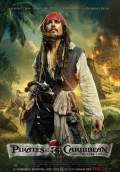 Pirates of the Caribbean: On Stranger Tides (2011) Poster #4 Thumbnail
