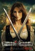 Pirates of the Caribbean: On Stranger Tides (2011) Poster #5 Thumbnail