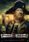Pirates of the Caribbean: On Stranger Tides (2011) Poster #8 Thumbnail