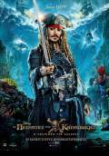Pirates of the Caribbean: Dead Men Tell No Tales (2017) Poster #11 Thumbnail