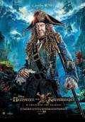Pirates of the Caribbean: Dead Men Tell No Tales (2017) Poster #12 Thumbnail