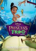 The Princess and the Frog (2009) Poster #19 Thumbnail
