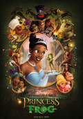 The Princess and the Frog (2009) Poster #3 Thumbnail