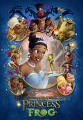 The Princess and the Frog (2009) Poster #4 Thumbnail