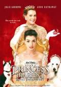 The Princess Diaries 2: Royal Engagement (2004) Poster #1 Thumbnail