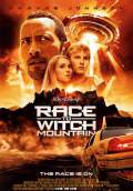Race to Witch Mountain (2009) Poster #1 Thumbnail