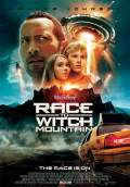 Race to Witch Mountain (2009) Poster #2 Thumbnail
