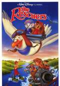 The Rescuers (1977) Poster #2 Thumbnail