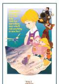 The Rescuers (1977) Poster #3 Thumbnail