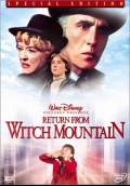Return from Witch Mountain (1978) Poster #2 Thumbnail