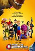 Meet the Robinsons (2007) Poster #1 Thumbnail