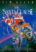 The Santa Clause (1994) Poster #2 Thumbnail