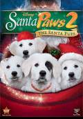 Santa Paws 2: The Santa Pups (2012) Poster #1 Thumbnail