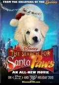 The Search for Santa Paws (2010) Poster #1 Thumbnail